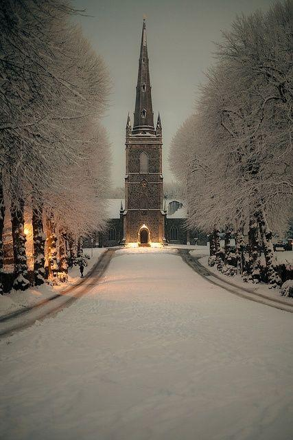 Mariage - Lovely Churches