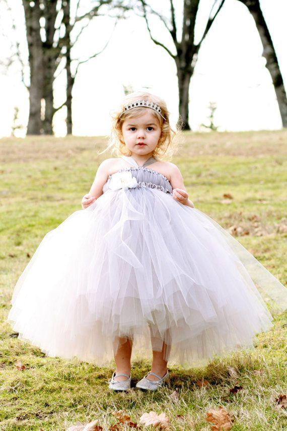 Свадьба - CUSTOm LISTING - The Grey Dress