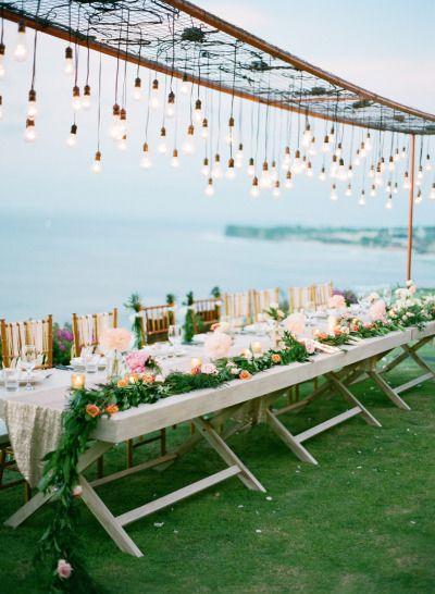 زفاف - Wedding Tables & Table Decor