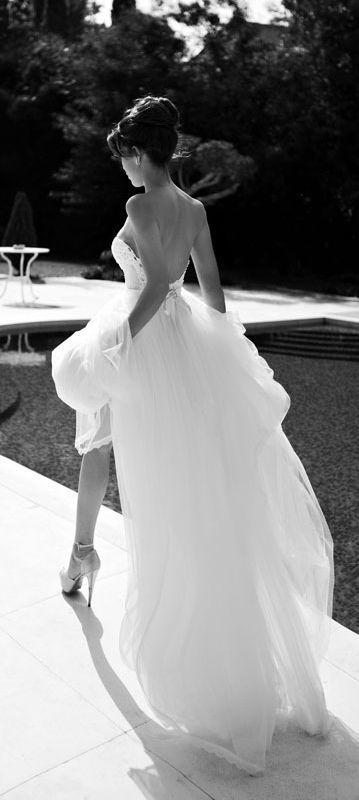 Mariage - Beach Wedding Dresses, Destination Wedding Dress - InWeddingDress