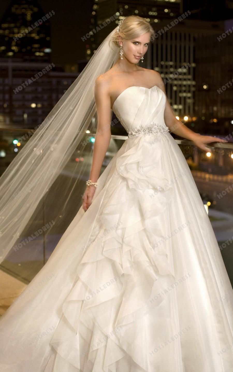 Hochzeit - Essense Of Australia Style D1412