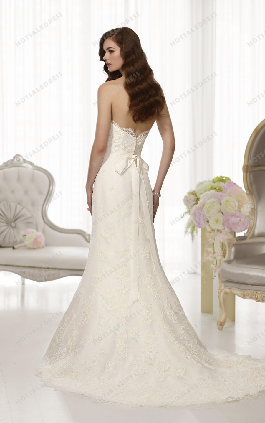 Wedding - Essense Of Australia Style D1474