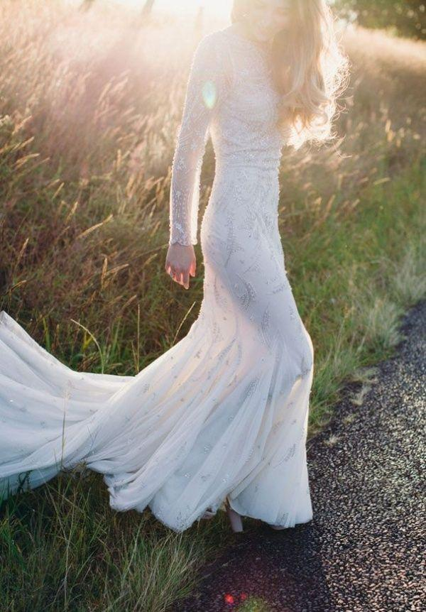 Свадьба - BOW Awards: The Most Gorgeous Wedding Dresses Of 2014