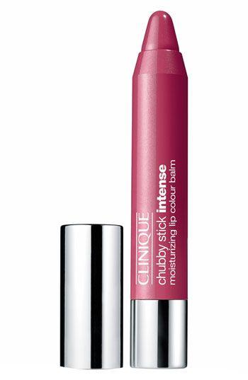 Свадьба - Clinique 'Chubby Stick - Intense' Moisturizing Lip Color Balm