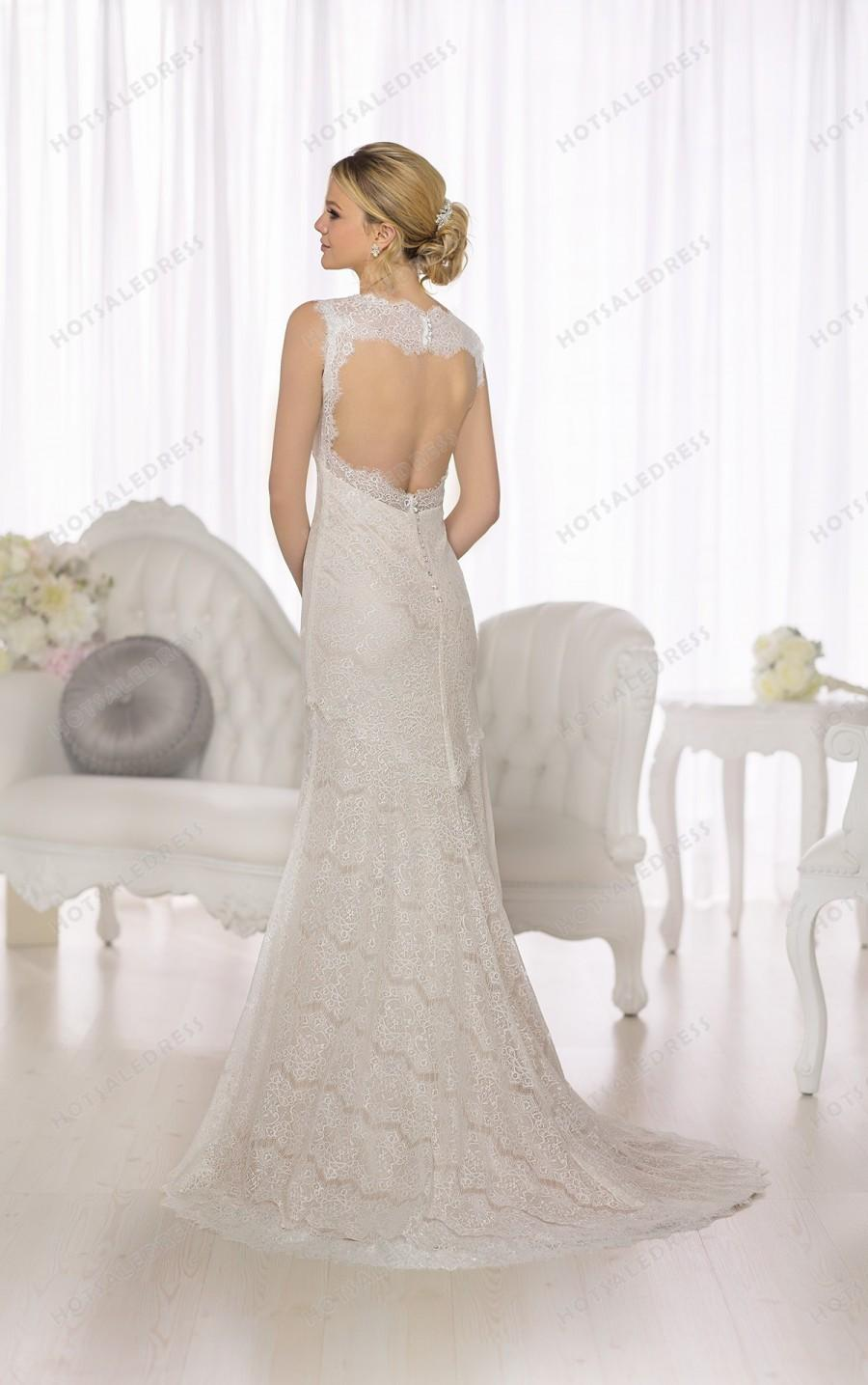 Hochzeit - Essense Of Australia Style D1726