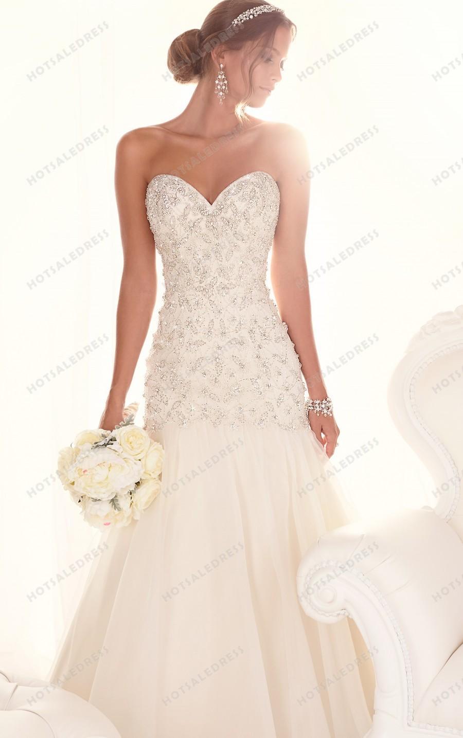 Свадьба - Essense Of Australia Style D1691