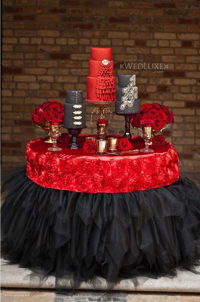 Hochzeit - Cake Craze