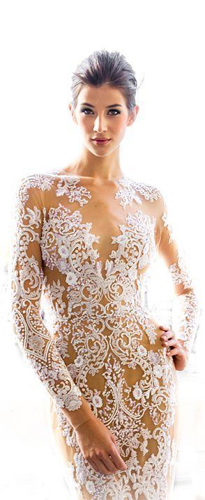 زفاف - Fashion/ BW II°