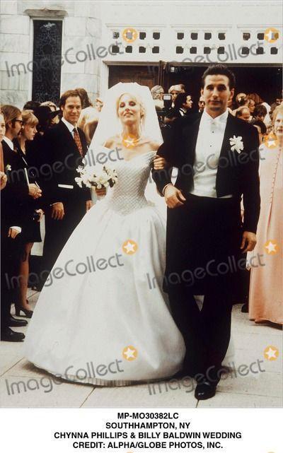 William baldwin wedding pictures