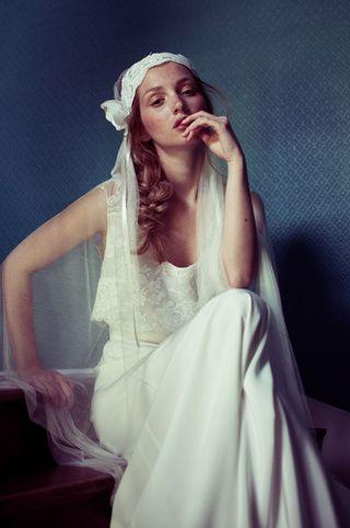 Wedding - 10 Questions For Elise Hameau