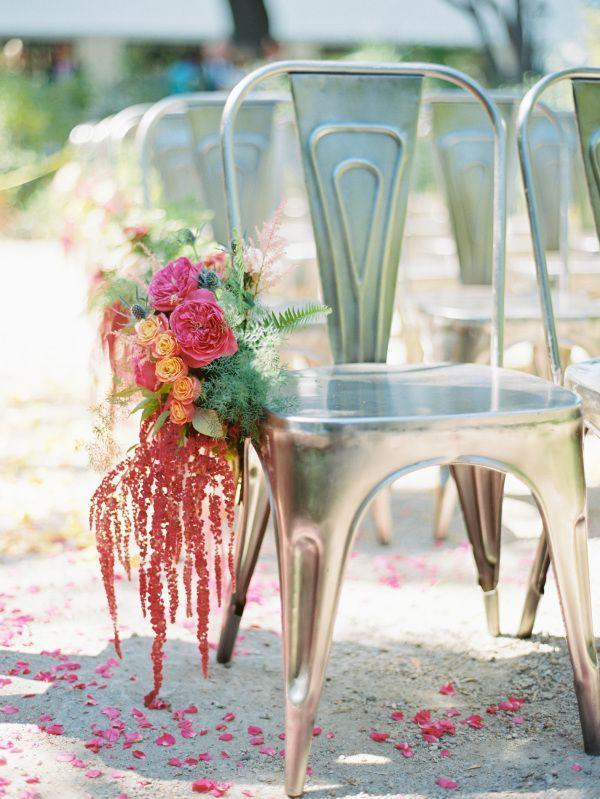 Mariage - Beautifully Bohemian Northwest Wedding Details