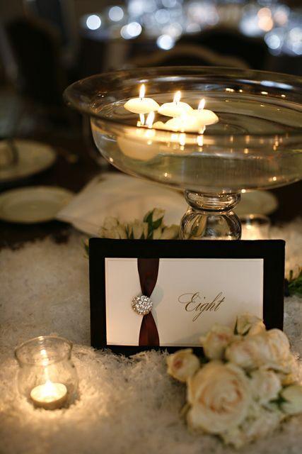 Свадьба - Real Weddings: Laurel   Darren, Part II