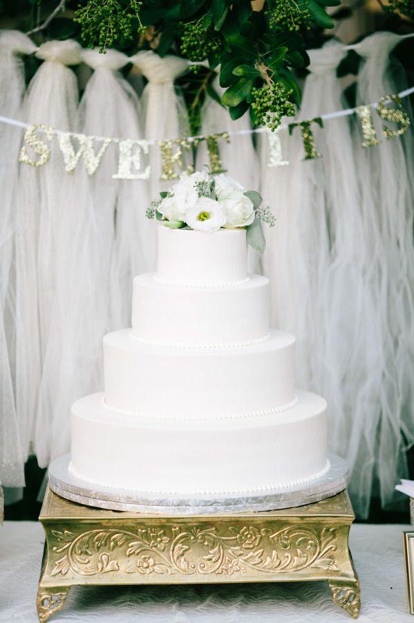 Свадьба - Charming   Elegant Holman Ranch Wedding