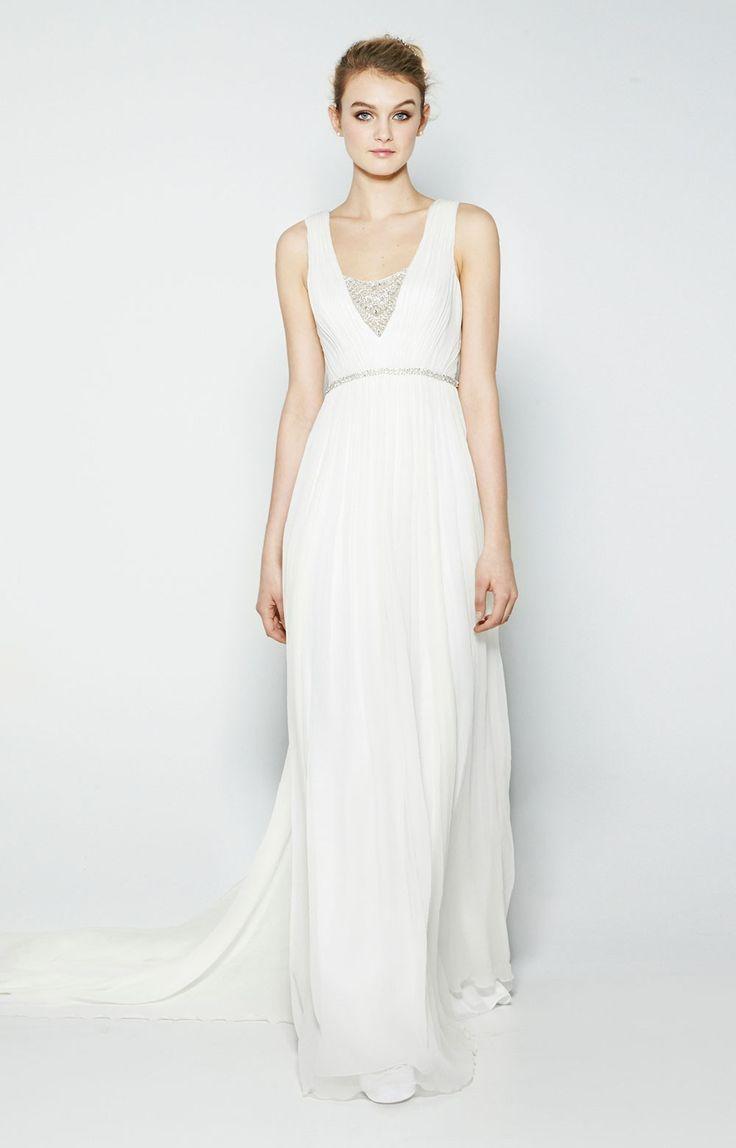 Düğün - Nicole Miller - Millie Bridal Gown