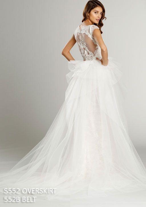 Editor\'s Pick: Alvina Valenta Wedding Dresses 2015 Fall Collection ...