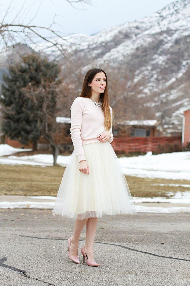 Stylish Outfits To Wear To Your City Hall Wedding