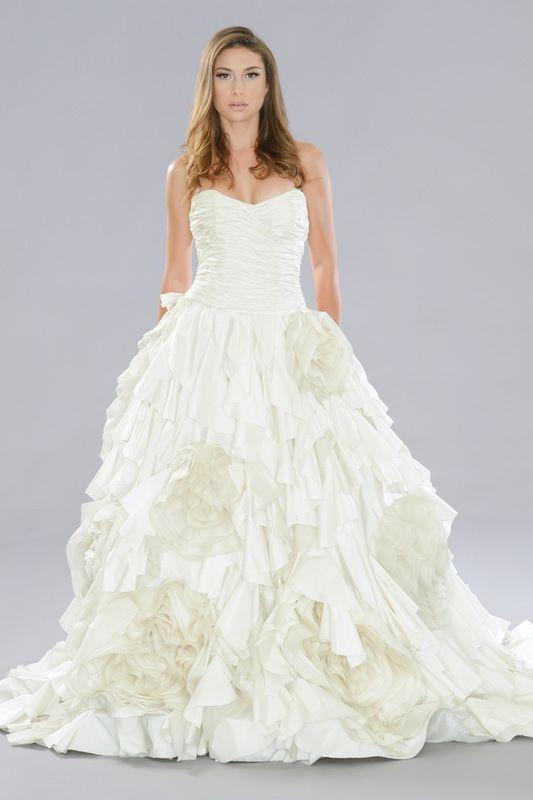 Wedding - Fall Winter 2014 - Rmine.com