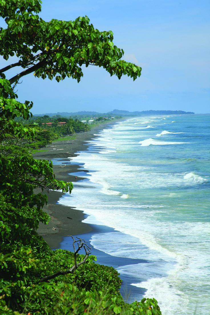 Boda - Beaches And Volcanoes Of Guanacaste, Costa Rica