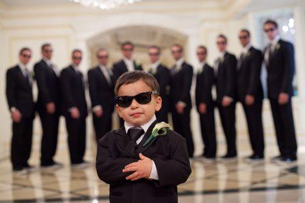 Mariage - 20 Awesome Photo Ideas For Wedding Parties Who Know How To Have Fun