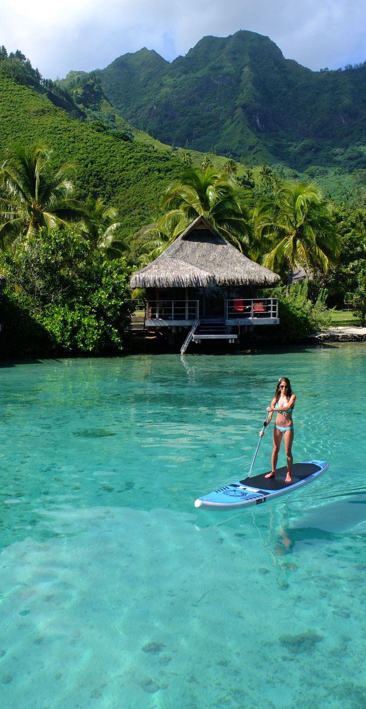 Wedding - 15 Images Of Sunny Tahiti (French Polynesia)