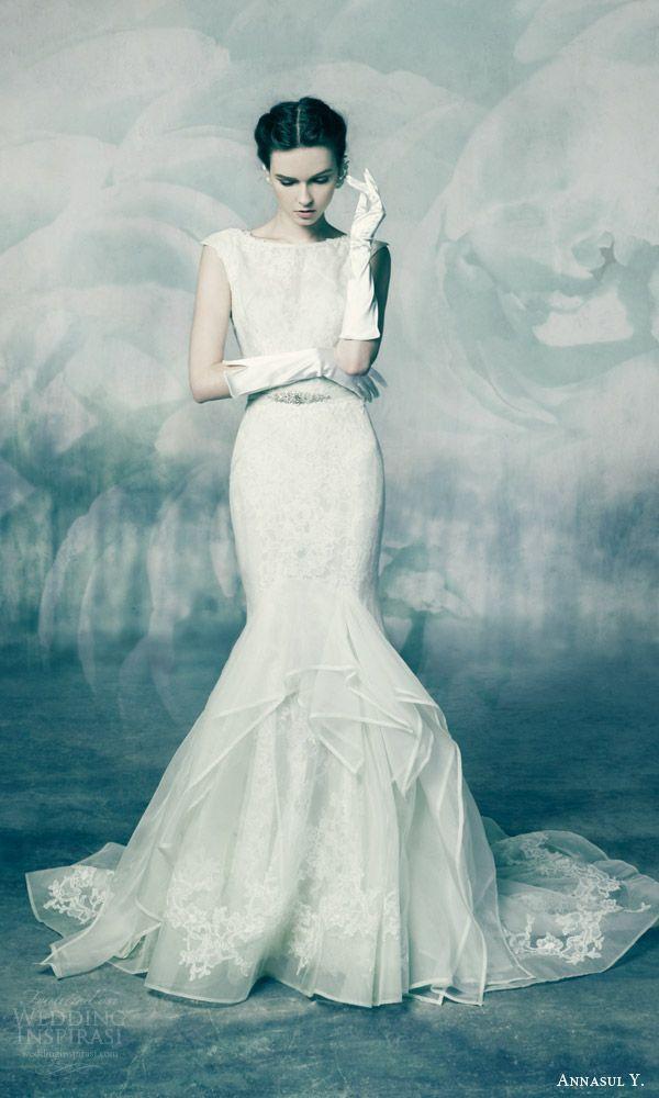 Wedding - Annasul Y. 2016 Wedding Dresses