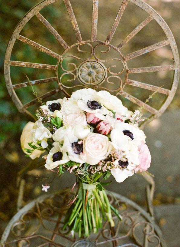 Hochzeit - Beautiful Bouquets