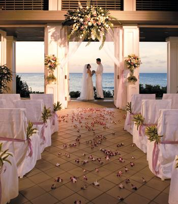 Hochzeit - wedding location