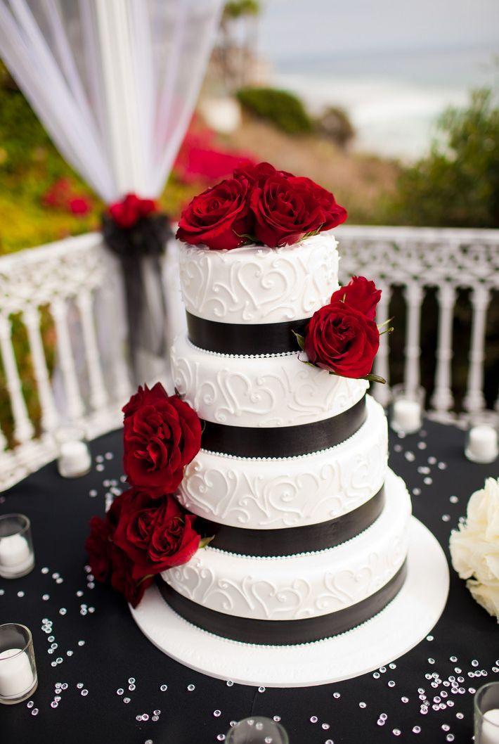 زفاف - Wedding Cake Ideas Photo Gallery