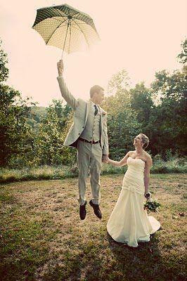 Wedding - Sweet Poses