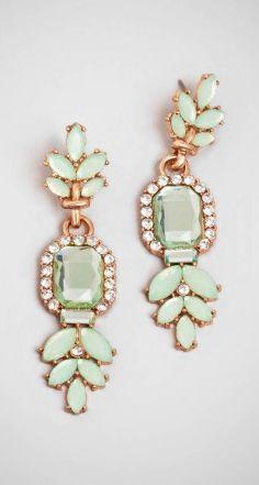 زفاف - Mint Condition: 14 Gorgeous Pastel-Green Finds