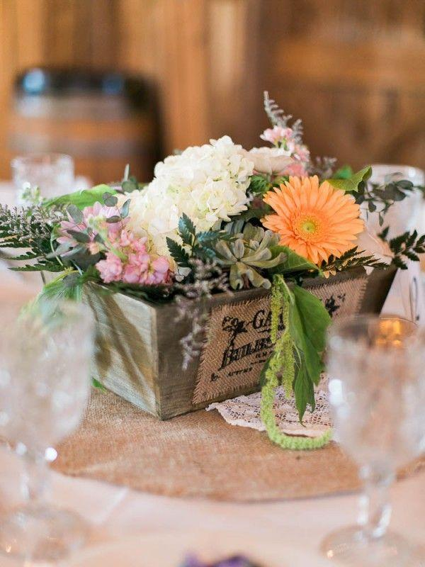 Свадьба - Dreamy Arizona Wedding At The Windmill Winery