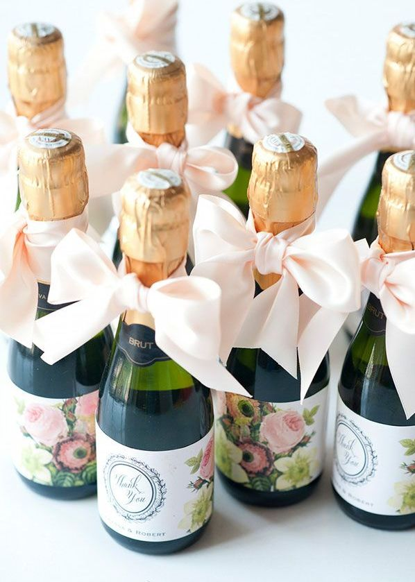 10 wedding favors your guests wont hate 2368152 weddbook 10 wedding favors your guests wont hate junglespirit Gallery