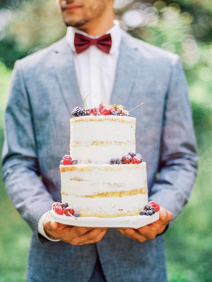 زفاف - Picnic In The Park Bohemian Wedding Inspiration