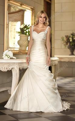 Wedding - Stella York 5832