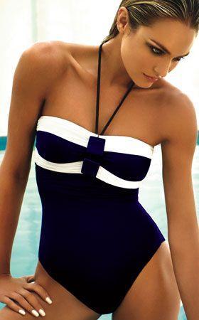 Mariage - Flirty Poolside Fashion