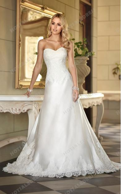 Wedding - Stella York 5785