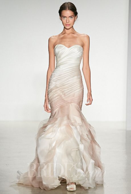 Kelly Faetanini Wedding Dresses Fall 2014 Bridal Runway Shows 2368446