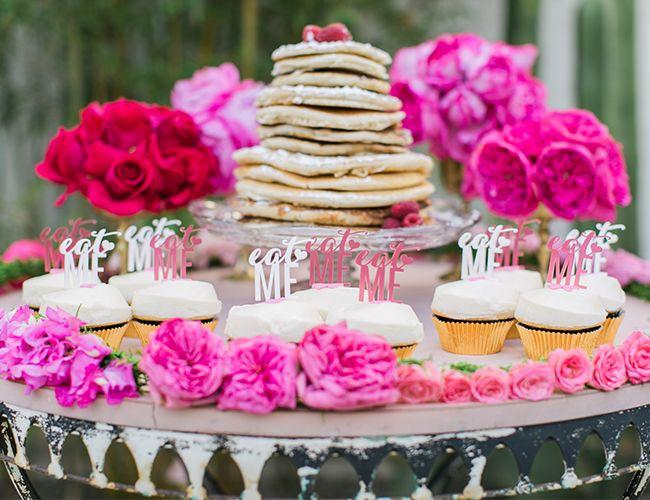 """Wedding - """"Will You Be My Bridesmaids?"""" Brunch"""