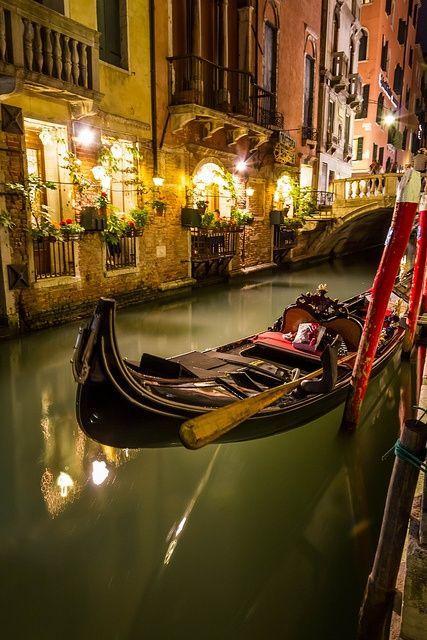 زفاف - Venetiaanse Kust - Italië - Pharos Reizen Van ANWB