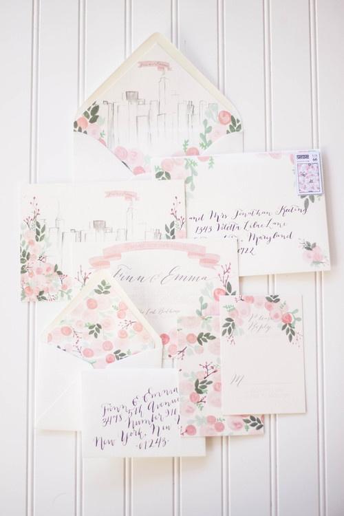 Hochzeit - Emma   Finn — Moira Design Studio