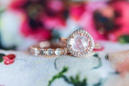Свадьба - Bright & Bold: A Colorful Pink And Orange Wedding Inspiration Shoot