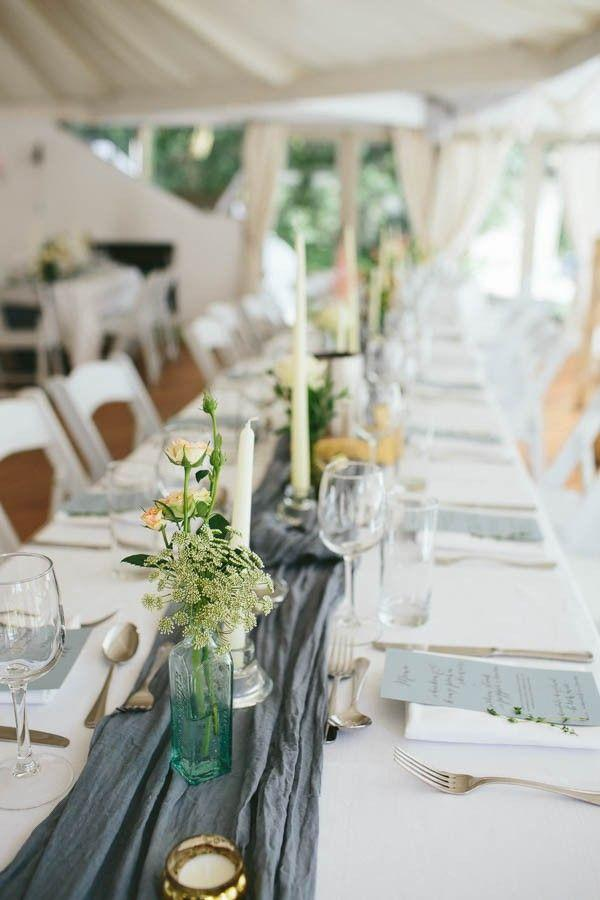 Свадьба - Free-Spirited Irish Wedding At The Millhouse
