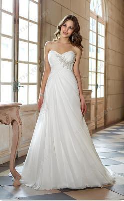 Wedding - Stella York 5757