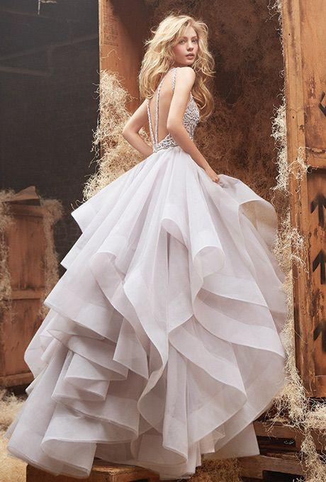 زفاف - Hayley Paige - 6413