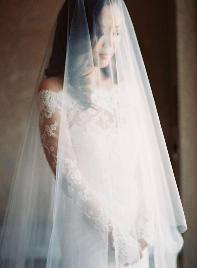 زفاف - Pink Sonoma Vineyard Wedding