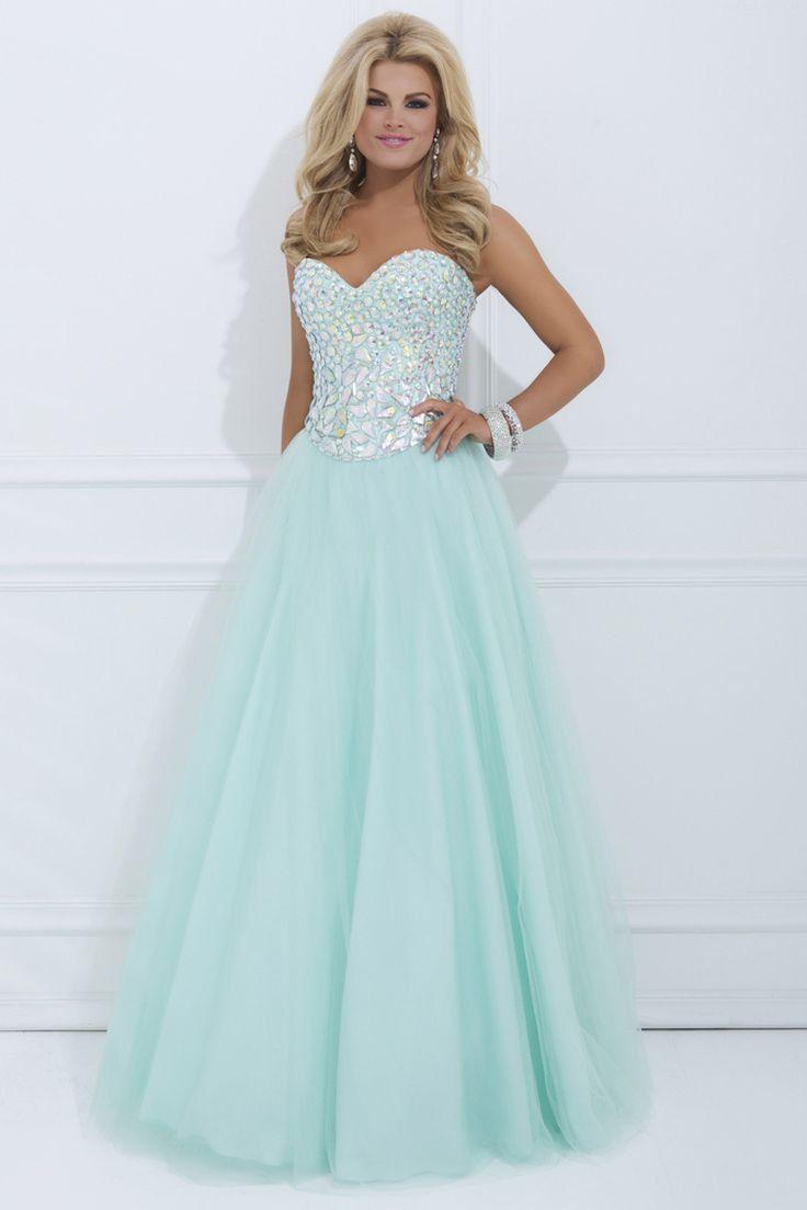 Mariage - Long Prom Dresses - Aupromdress.com