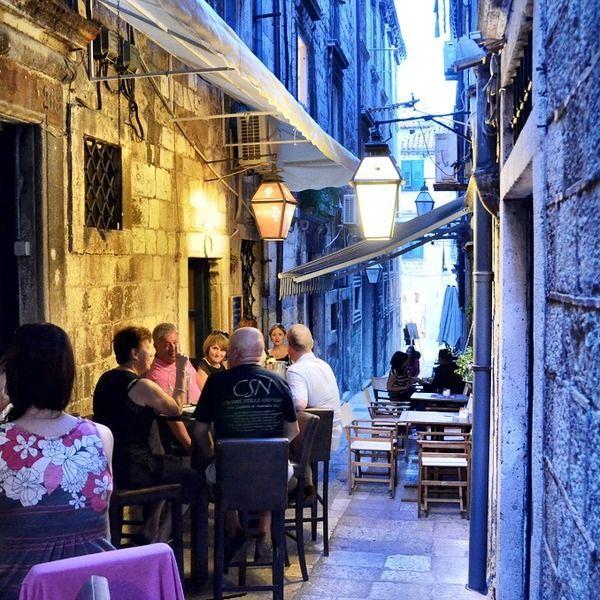 زفاف - Best Wine Bar In Dubrovnik