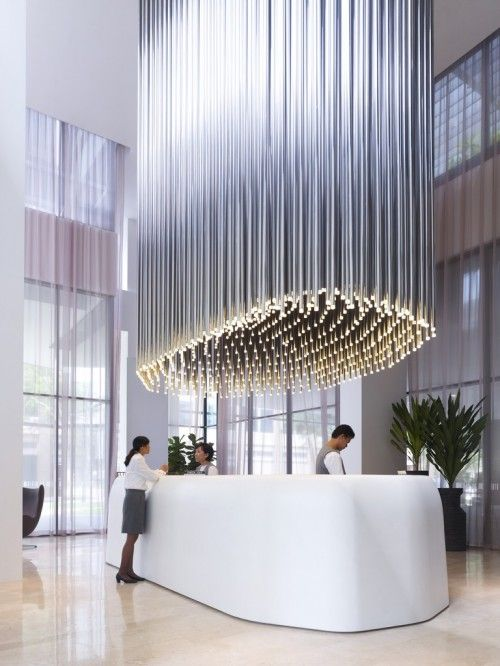 زفاف - 50 Reception Desks Featuring Interesting And Intriguing Designs