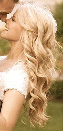 زفاف - STYLE LUXURIANT TRESSES
