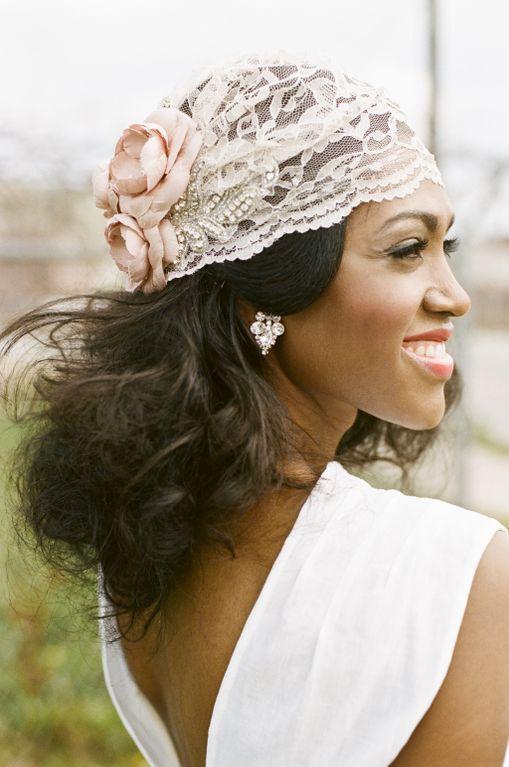 زفاف - Wedding Veils & Headwear